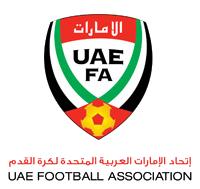 United Arab Emirates U-23 logo