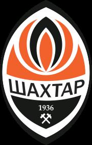 Shakhtar D logo