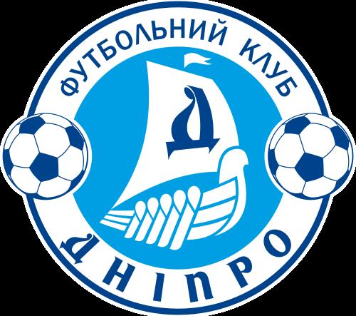 Dnipro U-21 logo