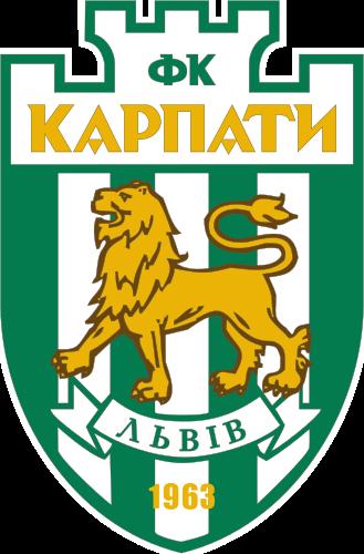 Karpaty U-21 logo