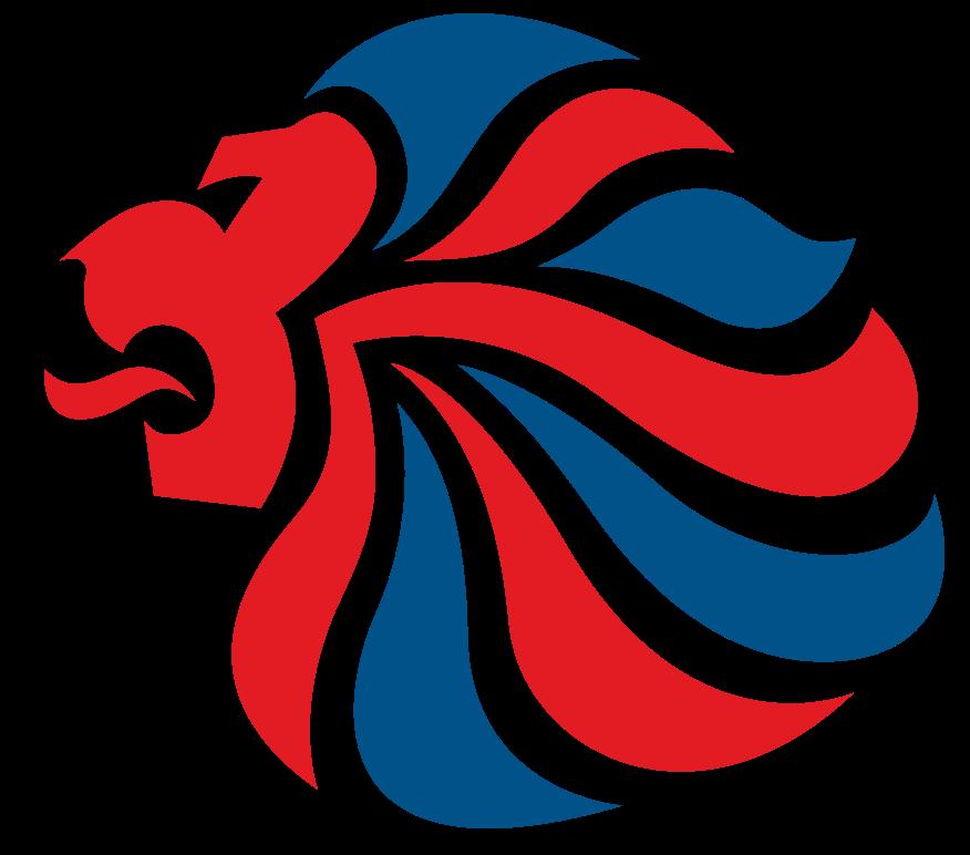 Great Britain W logo