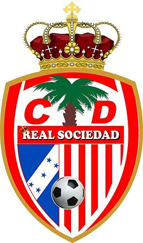 CD Real Sociedad logo