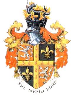 Spennymoor Town logo