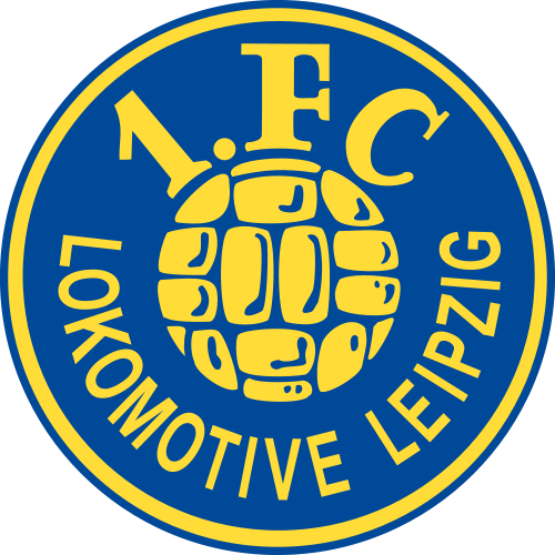 Lokomotive Leipzig logo