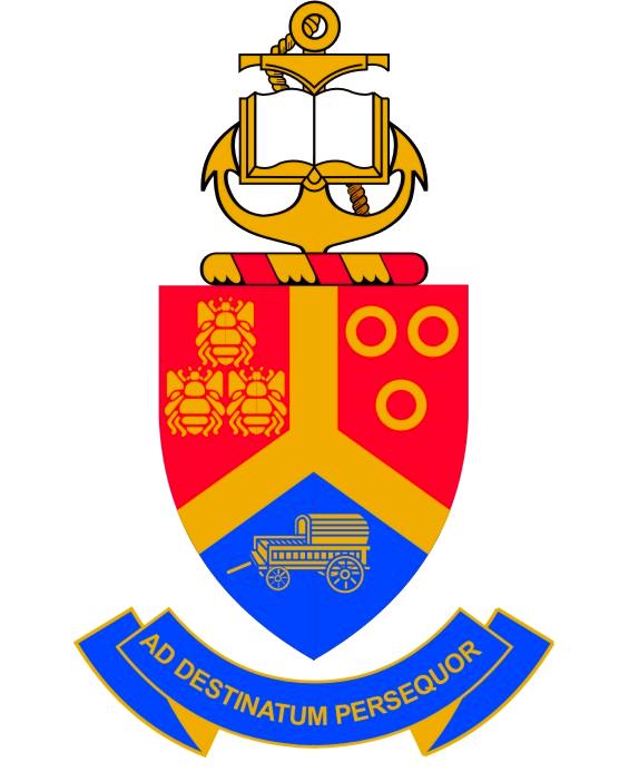Pretoria Univ. logo