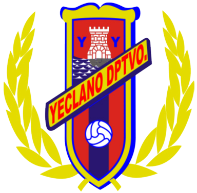 Yeclano logo