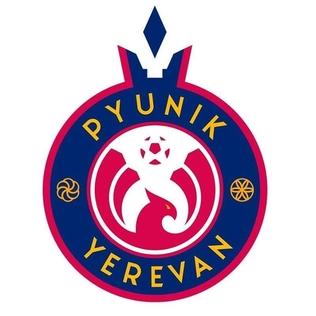 Pyunik-2 logo