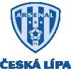 Ceska Lipa logo