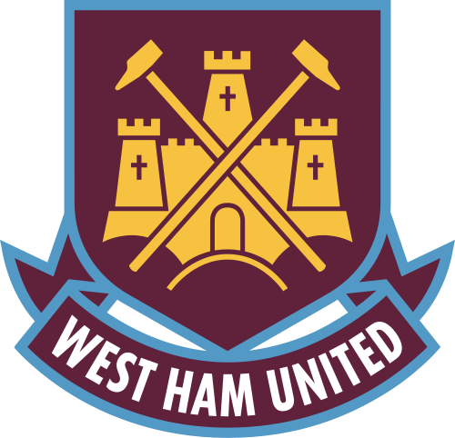 West Ham U-23 logo