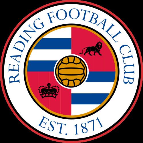 Reading U-23 logo