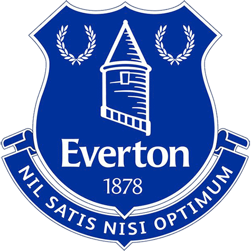 Everton U-23 logo