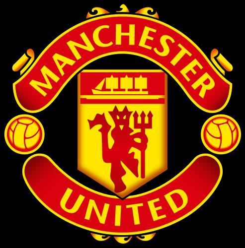 Manchester Utd U-23 logo