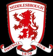 Middlesbrough U-23 logo