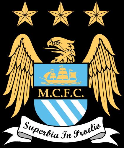 Manchester City U-19 logo