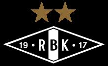 Rosenborg U-19 logo