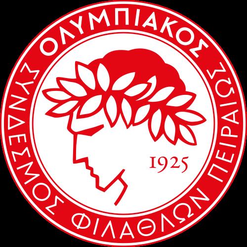 Olympiakos U-19 logo