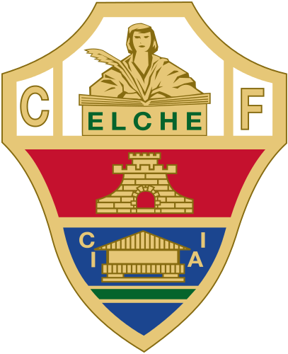 Elche-2 logo