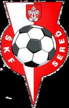 Sered logo