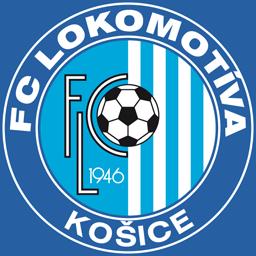 Lokomotiva Kosice logo