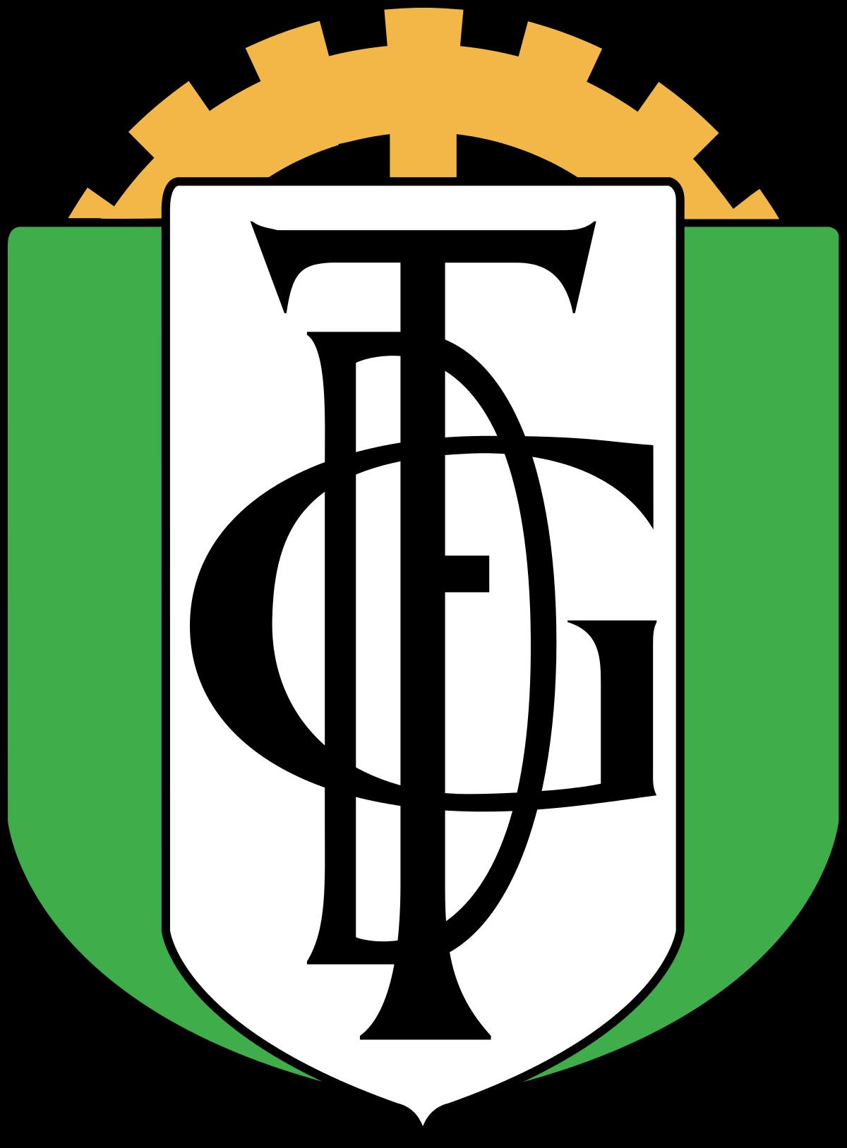 Fabril Barreiro logo