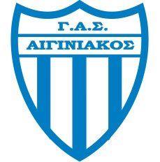 Aiginiakos logo
