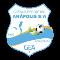 Gremio Anapolis logo
