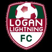 Logan Lightning logo