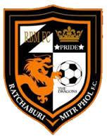 Ratchaburi logo