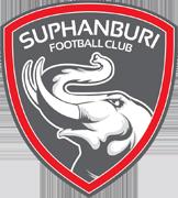 Suphanburi logo