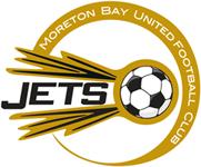 Moreton Bay United logo