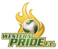 Western Pride logo