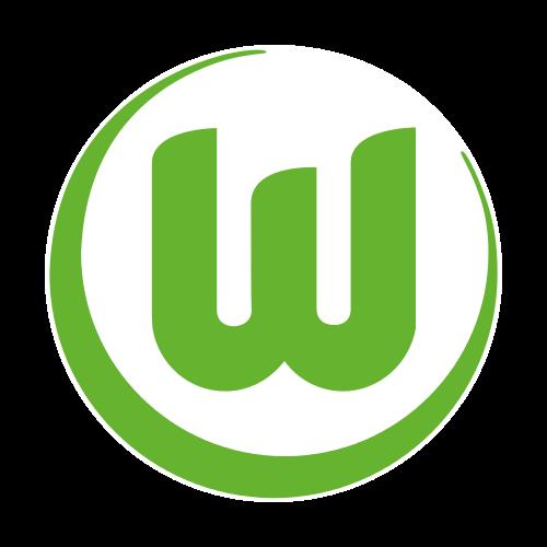 Wolfsburg W logo