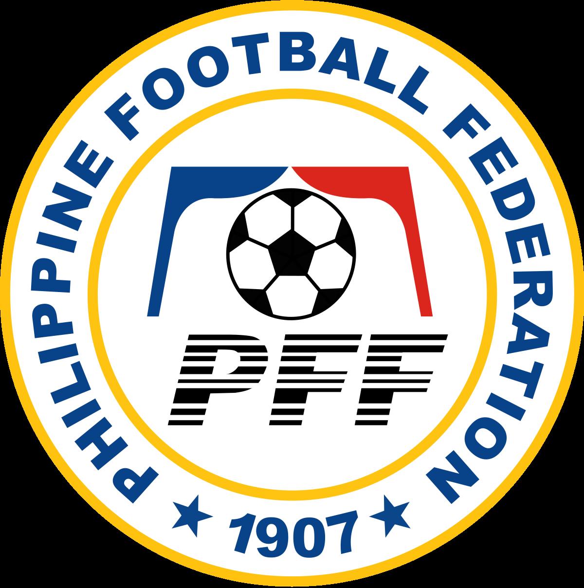 Philippines U-23 logo
