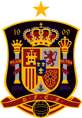 Spain W logo