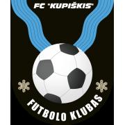 Kupiskis logo
