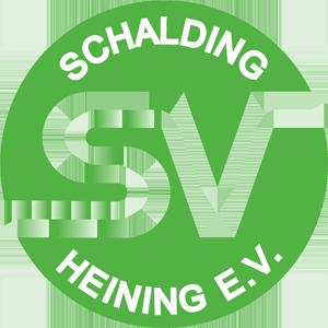 Schalding-Heining logo