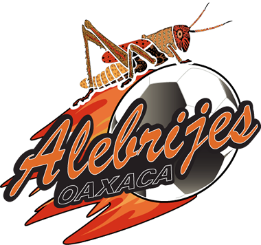 Alebrijes Oaxaca logo