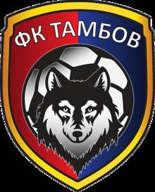 Tambov logo
