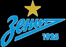 Zenit-2 logo