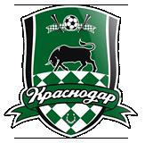 FK Krasnodar-2 logo