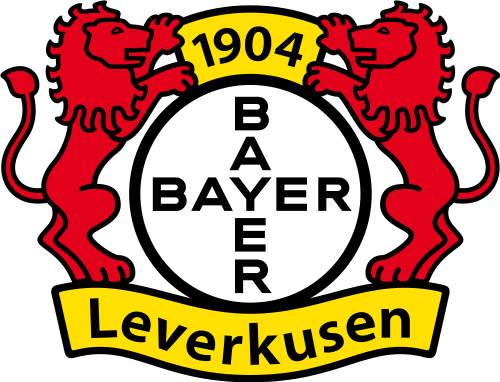 Bayer U-19 logo