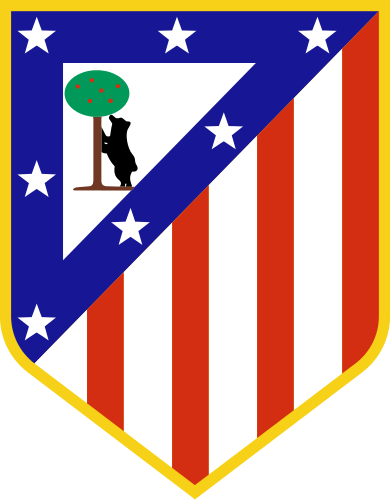 Atletico Madrid U-19 logo