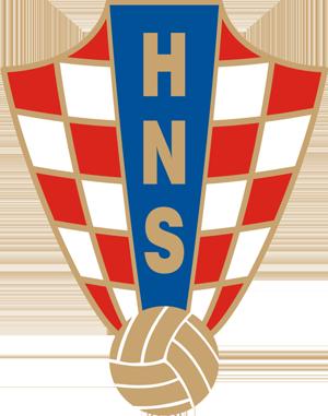 Croatia W logo