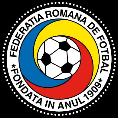 Romania W logo