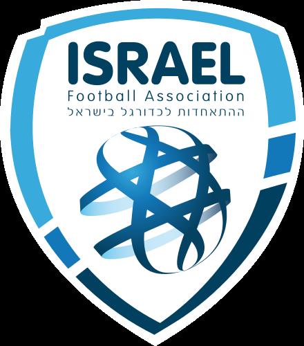 Israel W logo