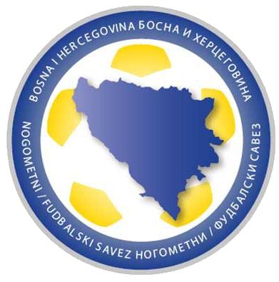 Bosnia Herzegovina W logo
