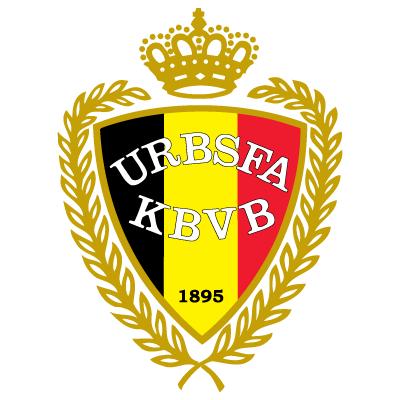 Belgium W logo