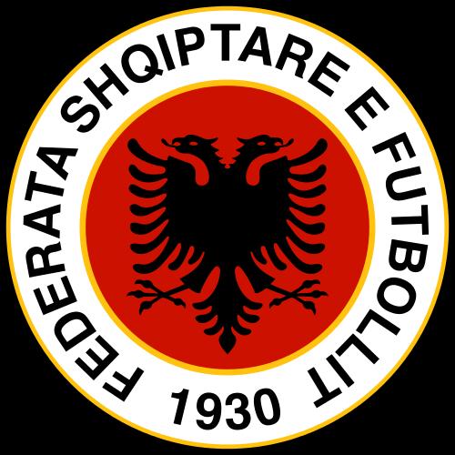 Albania W logo