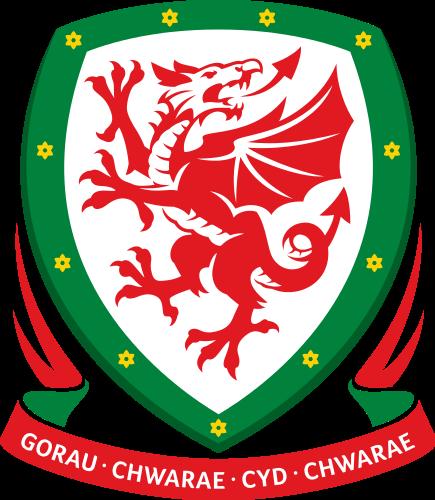 Wales W logo