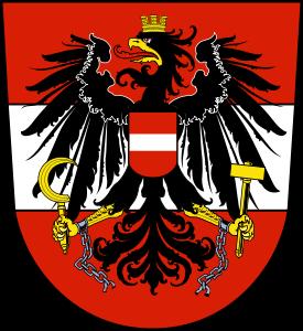 Austria W logo